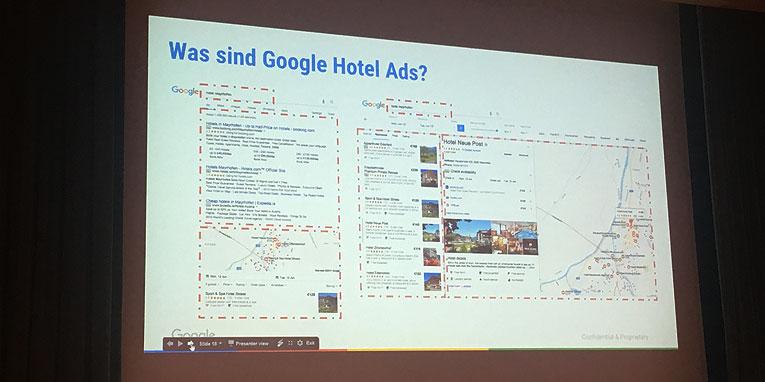 Google Hotel Ads: MitGoogle Hotelanzeigenzu mehr Gästen.