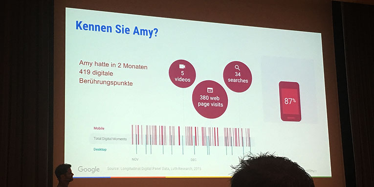Customer Journey Tourismus: Immer mehr digitale Touchpoints